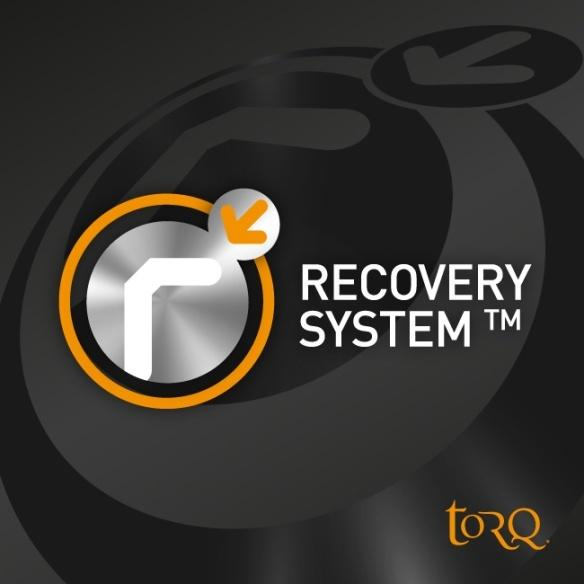 Systemu Regeneracji w sporcie - TORQ